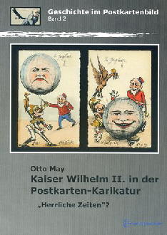a_Otto_May_Cover_vol2_Kaiser_Wilhelm_cards